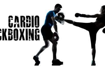 Cardio boxing défense